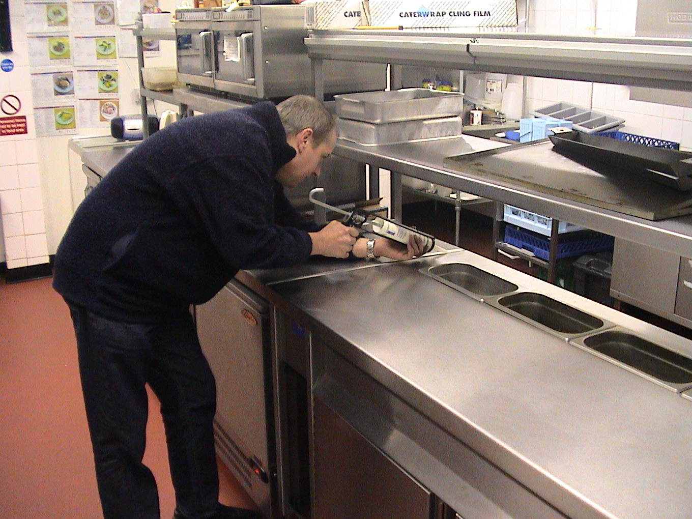 catering equipment birmingham west midlands