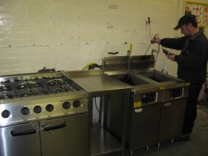 Commercial kitchen & Catering Equipment Maintenance Services ...