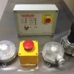 gas-interlock-system