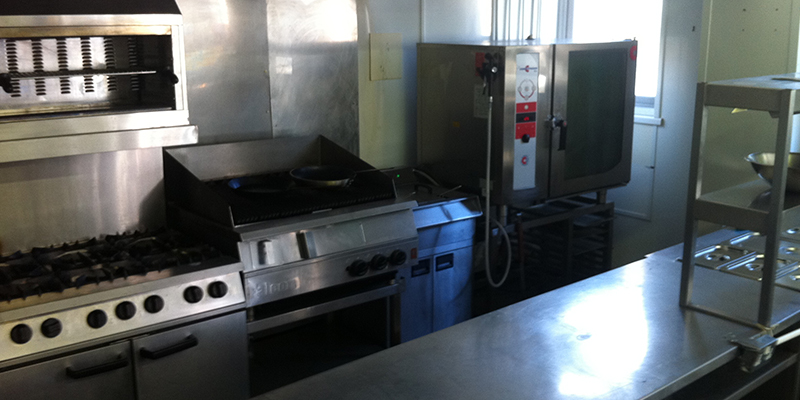 Restaurant hotel kitchen design equipment installation for Kitchen set up for restaurant
