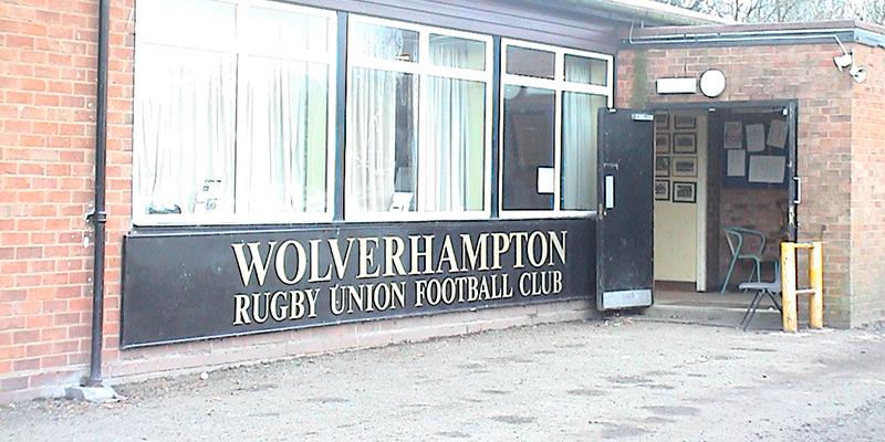 Wolverhampton Rugby Club Function Room