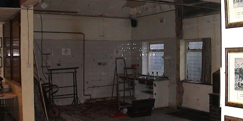Leisure Industrial Kitchen Appliances Installation Uk